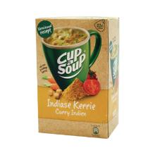 Ds21 cup-a-soup zakje soep kerrie Artikel foto