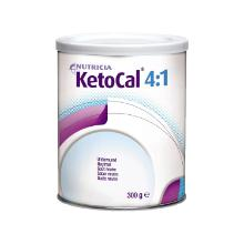 KetoCal 4:1 Neutraal poeder Artikel foto