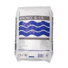 Vaatwasmiddel zout broxo 6-15 25kg Artikel foto