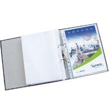 Premium showtassen, A4, PP 120 micron, gekorreld Artikel foto