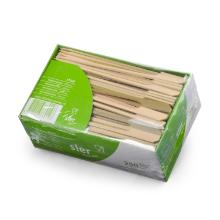 Prikker pin 150mm bamboe Artikel foto