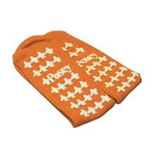 Posey anti-slip sokken large oranje Artikel foto