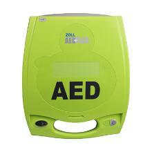 Defibrillator Zoll AED Plus p/st Artikel foto