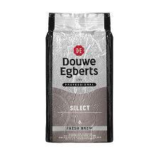 Koffie fresh brew select 1000 gram Douwe Egberts Artikel foto