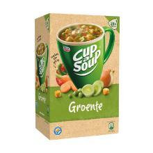 Soep portieverpakking groente 140ml Cup-a-soup Artikel foto