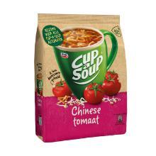 Soep zak chinese tomaat 660gr 40 porties Cup-a-soup Artikel foto