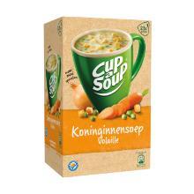 Soep portieverpakking koninginne 175ml Cup-a-soup Artikel foto