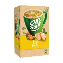 Soep portieverpakking kip 175ml Cup-a-soup Artikel foto