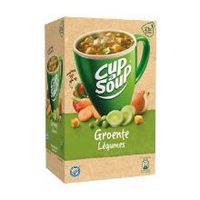 Soep portieverpakking groente 175ml Cup-a-soup Artikel foto
