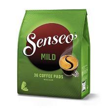 Koffiepads mild Senseo Artikel foto