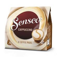 Koffiepads cappuccino Senseo Artikel foto