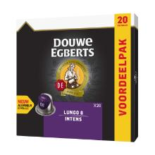 Koffie capsules lungo intens Douwe Egberts Artikel foto
