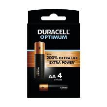 Batterij AA optimum Duracell Artikel foto