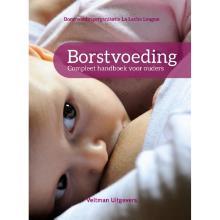 Borstvoeding, Compleet handboek voor ouders Artikel foto