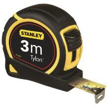 Stanley Tylon meetlint 3m 0-30-687 Artikel foto