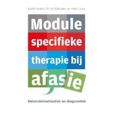 Module specifieke therapie bij afasie Artikel foto