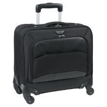 """Targus laptop trolley 2 extra vakken 15,6"""" zwart"" Artikel foto"