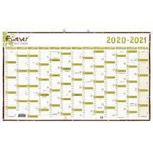 2021: Exacompta forever kalend 13 mnd nl + fr Artikel foto