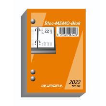 2021: Memoblok fr-nl-en-de Artikel foto