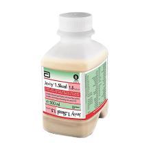 Jevity 1,5 kcal, fles 500ml Artikel foto