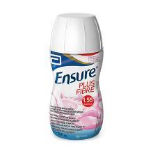Ensure Plus Fibre frambozen, fles 200ml Artikel foto
