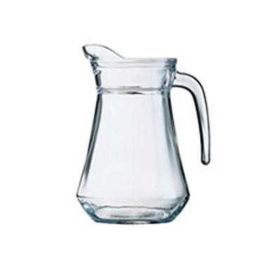 Waterkan broc 500ml 100x35mm Glas Arcoroc 12/doos 1