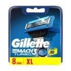 Scheermes Mach3 turbo xl Gillette Artikel foto