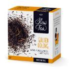 Thee slow tea golden oolong 3 gram Pickwick Artikel foto