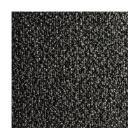 Mat aqua series 85 zwart textiel 120cmx200cm Nomad Artikel foto