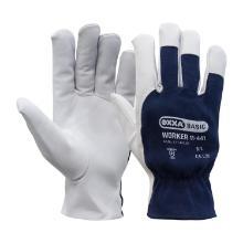 Nappalederen Tropic handschoen Productfoto
