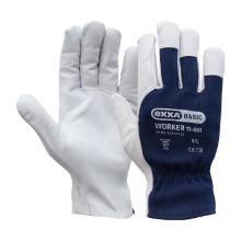 Nappalederen Tropic handschoen met wingduim Productfoto