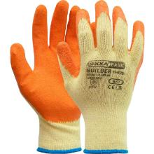 Latex-Grip handschoen Productfoto