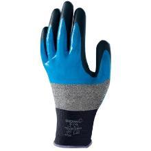 Showa 376R Nitril Foam Grip handschoen Productfoto