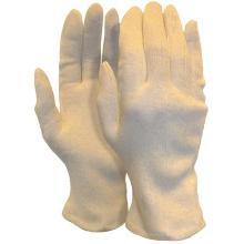 Interlock handschoen, herenmaat zware kwaliteit (225 grams) Productfoto