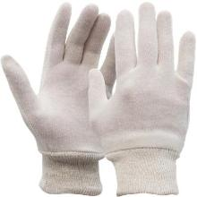 Interlock glove, male size with cuff (325 grams) product photo