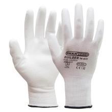PU/polyester handschoen Productfoto