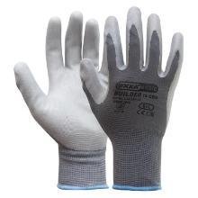 Nitrile-Flex handschoen Productfoto