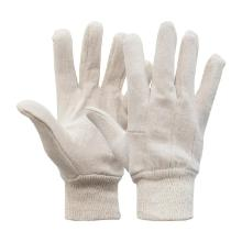 Jersey handschoen écru 255 grams Productfoto