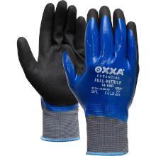 M-Safe Full-Nitrile 14-650 handschoen Productfoto