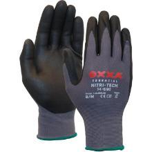 M-Safe Nitri-Tech Foam 14-690 handschoen Productfoto