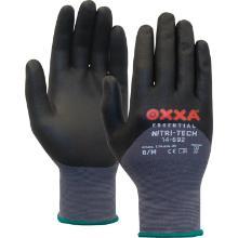 M-Safe Nitri-Tech Foam 14-692 handschoen Productfoto