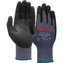 M-Safe Nitri-Tech Foam 14-695 handschoen Productfoto