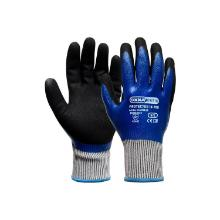 M-Safe Full-Nitrile Cut D 14-700 handschoen Productfoto