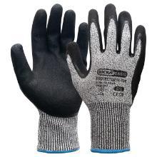 M-Safe Palm-Nitrile Cut D 14-705 handschoen Productfoto