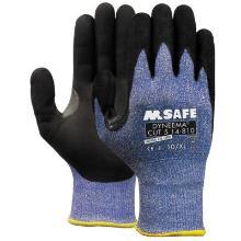 M-Safe 14-810 Dyneema Cut 5 handschoen Productfoto