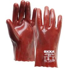 M-Safe PVC Premium Red 17-127 glove product photo