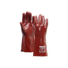 M-Safe PVC Premium Red 17-135 glove product photo