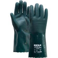 M-Safe PVC Premium Green 20-435 handschoen Productfoto