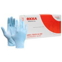 M-Safe 4061 disposable vinyl handschoen Productfoto