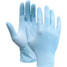 M-Safe 4161 disposable latex handschoen Productfoto